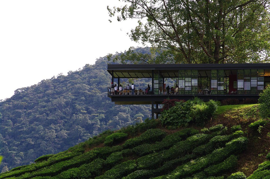 Cameron Highlands Pahang