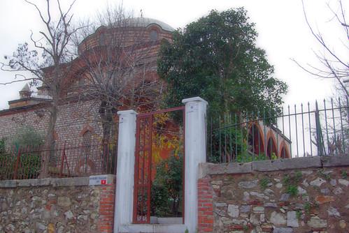 Rumi Mehmet Paşa Camii, Üsküdar , İstanbul