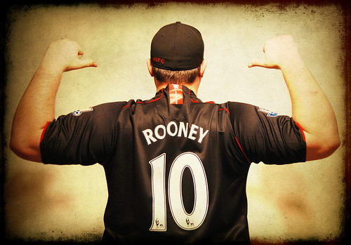 rooney fans