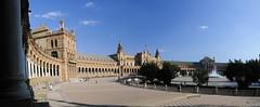 Plaza de España (Seville)