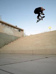 Javier Suarez - Bs Flip