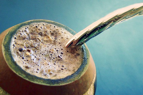 Yerba mate inhibits glycation in vitro.