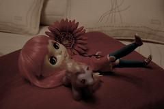 Pony Ichigo Flower