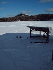 Mirror Lake (aeroshark1) Tags: ny lakeplacid