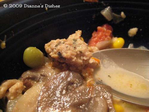 Beggar's Stew: Up Close