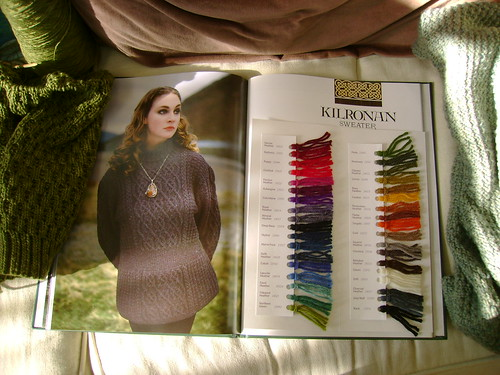 knit picks telemark