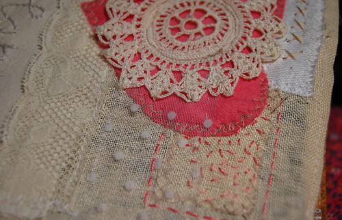 Lacy diary details (copyright Hanna Andersson)
