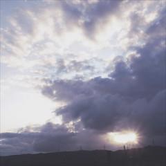 _不安的意志。 (eliot.) Tags: travel taiwan taipei eliot happytogether 莫名其妙 沸騰的雲