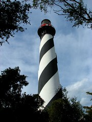 St. Augustine Lighthouse Photo