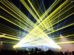 ILT 2008 - Lasershow