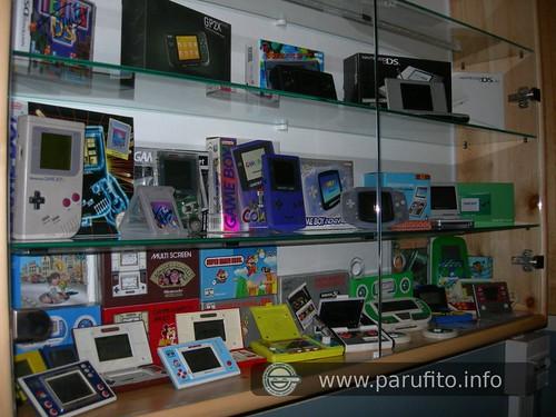 Consolas portátiles 2