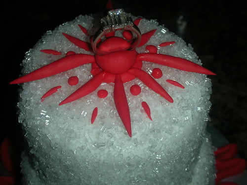 Sparkling Proposal