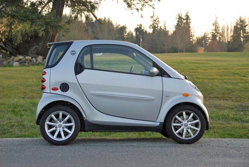 Compare my Smart Car