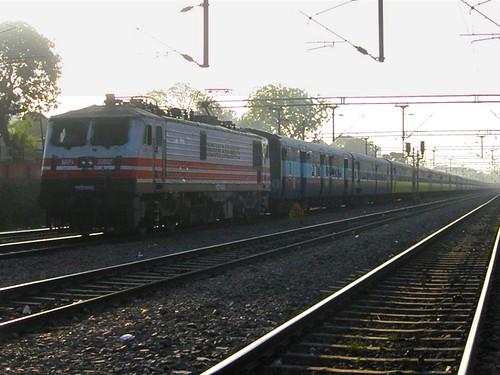 Prayagraj Express