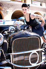 Pinup Brianna Good Guys Del Mar Nationals7