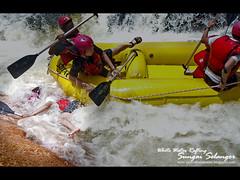 P4111677 (yellowbananainc) Tags: white water rafting kuala baru selangor sungai kubu kkb