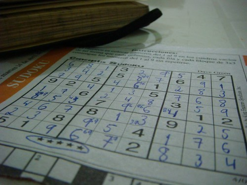 King of Sudoku...