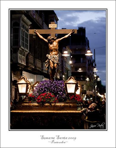 Semana Santa 2009 - III by Thelmos.
