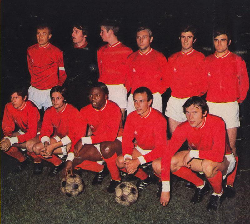 valenciennes 1970-71