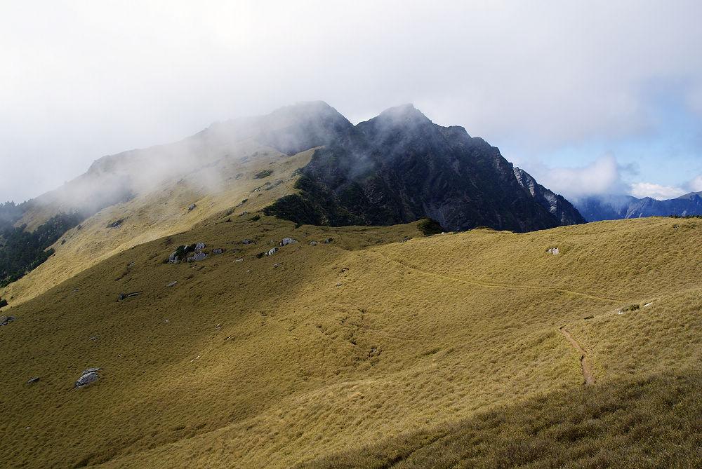 17-雲湧奇萊草原