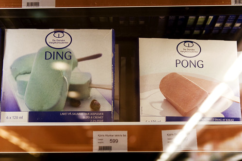 ding pong