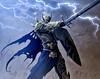 Champion_by_JasonEngle (Paulos Varrus) Tags: fighter plate sword shield warlord genasi stormsoul