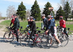 May 2nd Group Ride