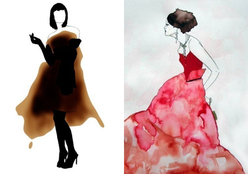 3516952997 e441d162a2 o 30 Fashion Illustrators You Cant Miss Part 1