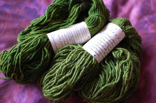 281.365 - yarn = me?