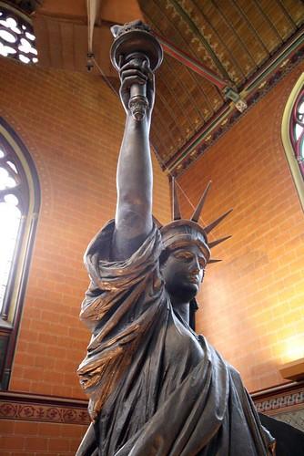 Liberty, l'originale