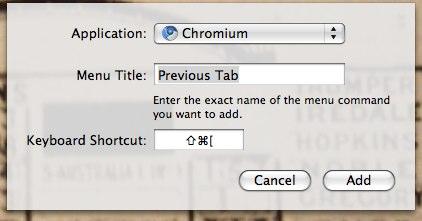 3527495359 122eebd73e o Editing Keyboard Shortcuts