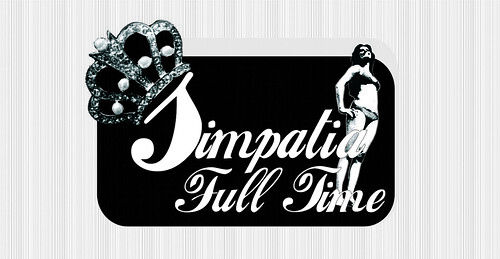 Simpatia Full Time