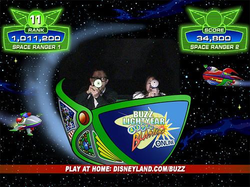 Astro Blasters
