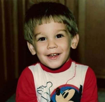 justin-gaston-baby-picture