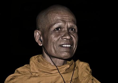 Monk & Music