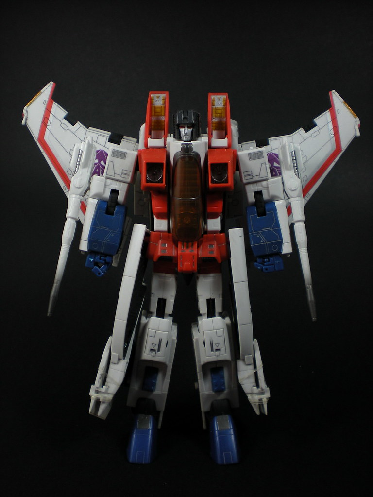 Starscream116