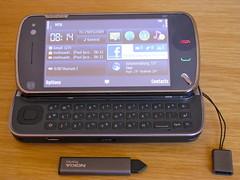 Nokia N97 - pre-release