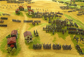 15mm Warmodelling Napoleonic Miniatures