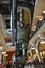 Has The  Look . (sccart) Tags: new look qvb