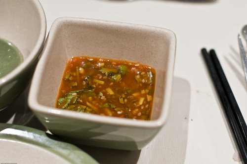 Secret Ingredient Sauce!