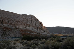 Desert Rock and Mountain Hi-Res Matte Painting images (Necron_99) Tags: painting matte