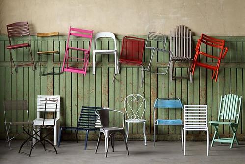 per ranung chairs