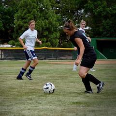 Incoming (Jenn (ovaunda)) Tags: green utah soccer sony cedarcity summergames dsch5 jennovaunda ovaunda