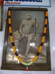 Sri Brahmachaintanya at SBcSRM
