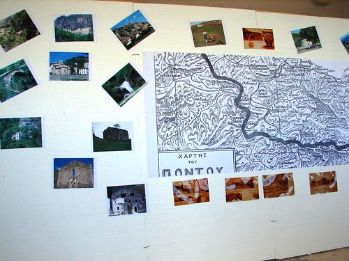 Η ιστορία του Ποντιακού στοιχείου του νομού Κιλκίς