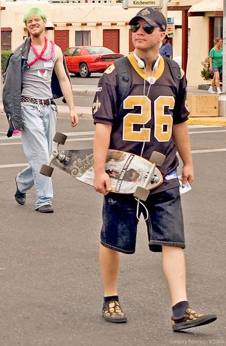 3623530252 786d9926a4 Albuquerque Gay Pride Parade 2010  La Raza Unida and Raza Youth