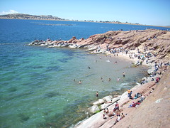 Charcas Puno (luchin LC) Tags: beach peru titicaca valle blanca andes arequipa pampa puno castilla socca majes plateria acora corire aplao titilaka pataza