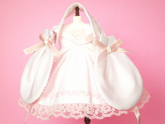 Kawaii Handmade Blythe Dress & Headband Set Pink Outfit Japan (Kawaii Japan) Tags: pink cute bunny girl fashion japan asian japanese miniature outfit clothing doll dress head handmade lace girly sewing headscarf skirt lolita fabric dresses kawaii ribbon pullip blythe accessories 16 licca crafting headband apparel headdress headpiece dolldress dollclothes dressese dollsandminiatures fashiondollsapparel