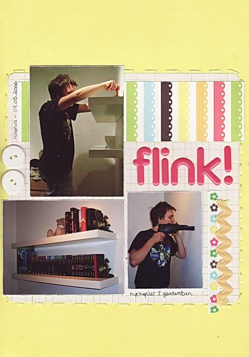flink!