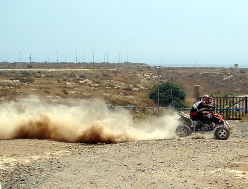 Enduro 4X4 2009 125